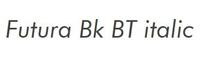 futura_bk_bt_italic