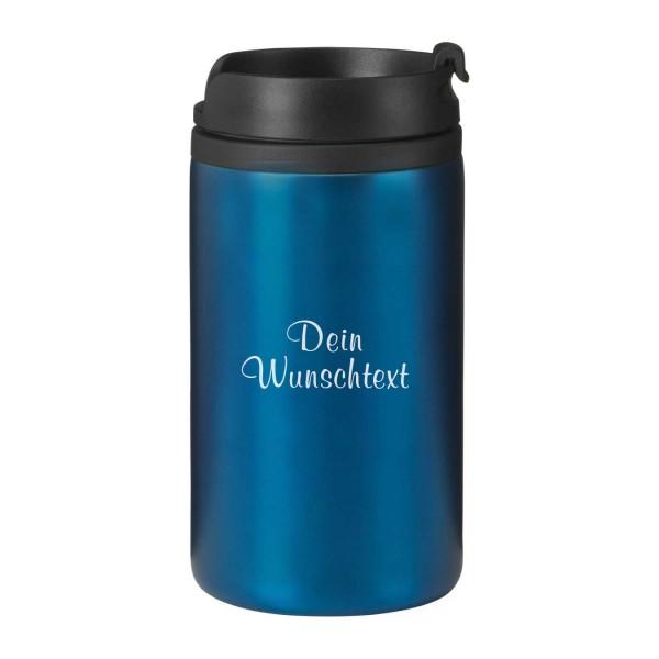 Thermobecher - Deine Wunschgravur