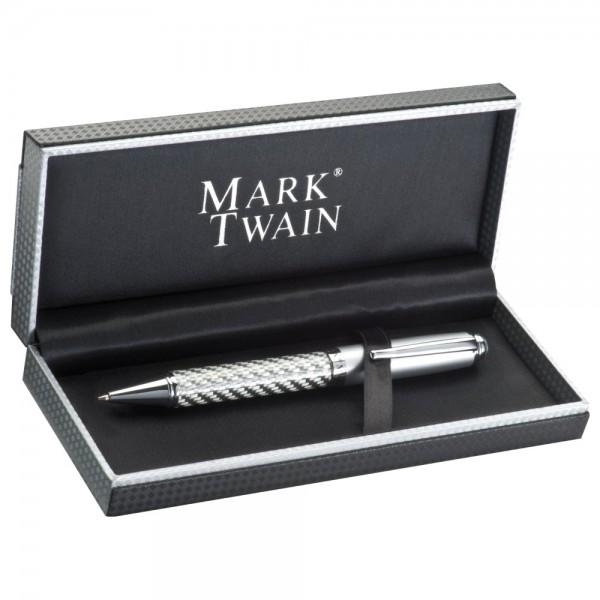 Kugelschreiber mit Gravur Columbia