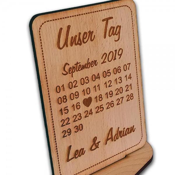 Kalender Unser Tag