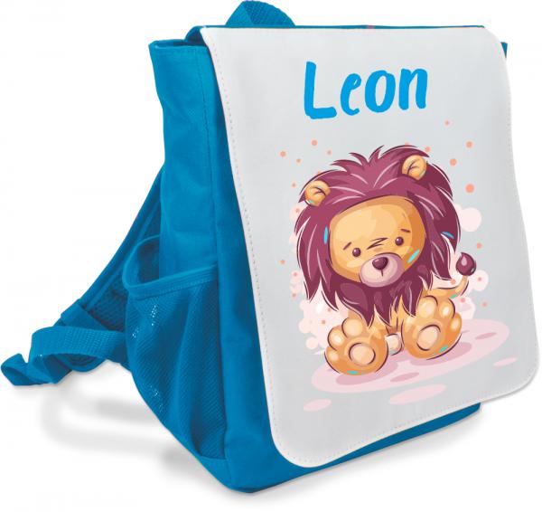 Kindergarten-Rucksack mit Deinem Wunschnamen