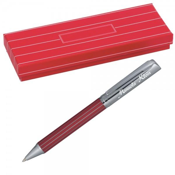 Kugelschreiber mit Gravur Adorno